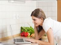 писать кулинарные рецепты