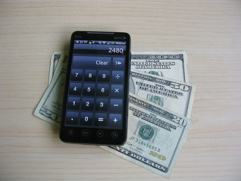 как зарабатывать деньги на своем мобильном телефоне